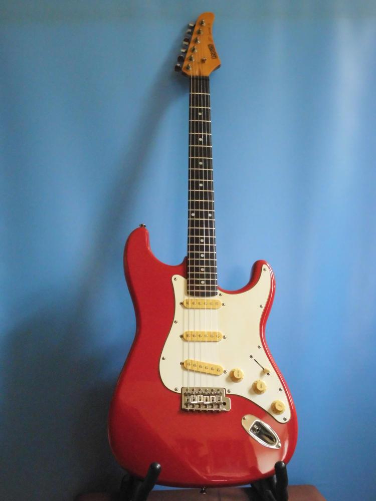 Herzlich Willkommen bei Onkel Tom\'s Musik - An- und Verkauf - E-Gitarren